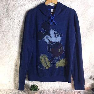 Authentic Disney Parks Hoodie